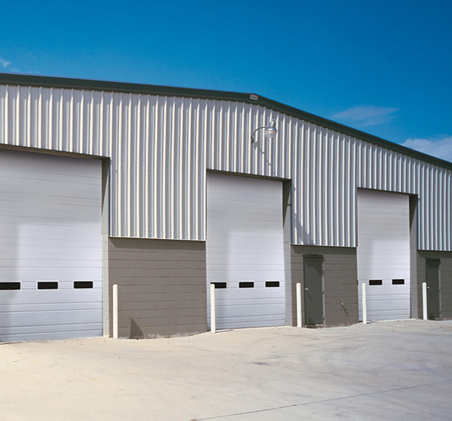 Commercial Garage Door Gate Openers, Marathon Garage Doors