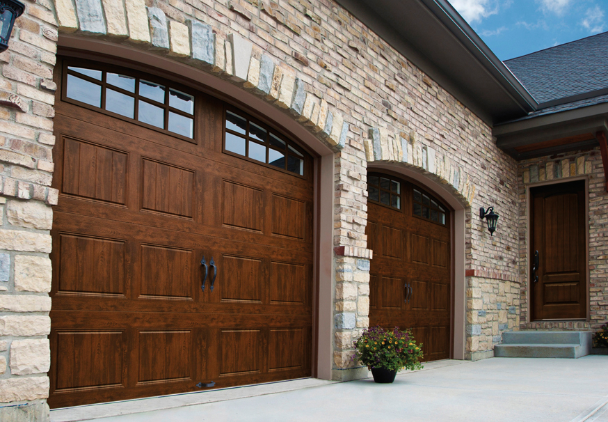 Clopay premium series steel garage doors for massachusetts for Clopay steel garage doors