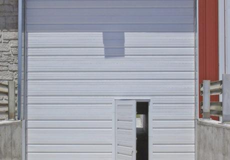 Commercial Garage Doors Marathon Door, Marathon Garage Doors