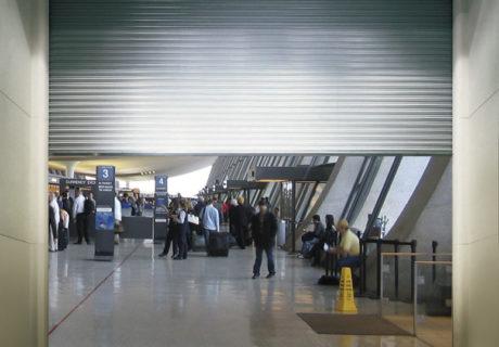 Service Doors overhead doors