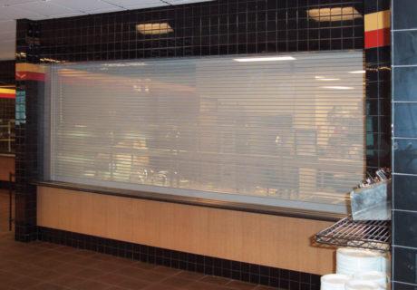 Counter Doors / Shutters overhead doors