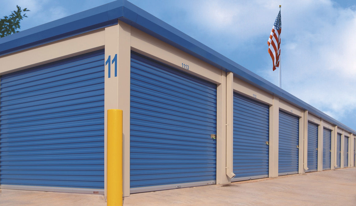 Roll-up Sheet Doors overhead doors