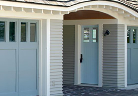 Designer Door & Garage Door Manufacturers - Marathon Door u0026 Glass Inc.